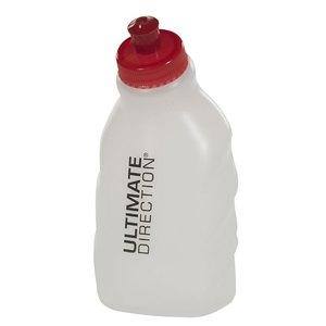 ULTIMATE DIRECTION(アルティメイトディレクション) 10 OZ BOTTLE WHITE O/S(ワンサイズ) WHITE 008210WH00