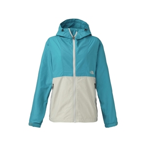 THE NORTH FACE(ザ・ノースフェイス) COMPACT JACKET Women's