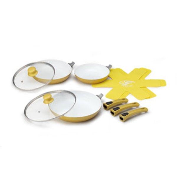 ショップジャパン セラフィット デラックス 鍋・調理器具
