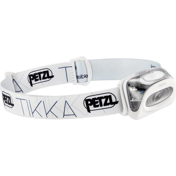 PETZL(ペツル) ティカ 最大100ルーメン アルカリ/ニッケル水素/リチウム E93HFE ヘッドランプ