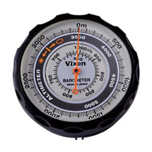 ビクセン(Vixen) 高度計AL 46811-9 高度計