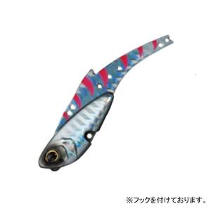 ダイワ(Daiwa) モアザン リアルスティール メタルバイブレーション