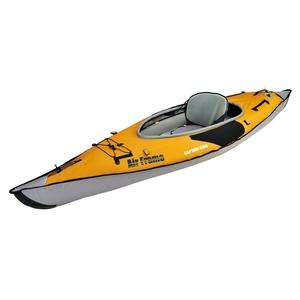 キャプテンスタッグ(CAPTAIN STAG) エアーフレーム スポーツカヤック ポンプ付 US-1001 レクリエーション艇
