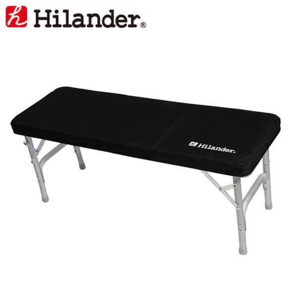 Hilander(ハイランダー) カバー付ベンチ HCA2010 ベンチ