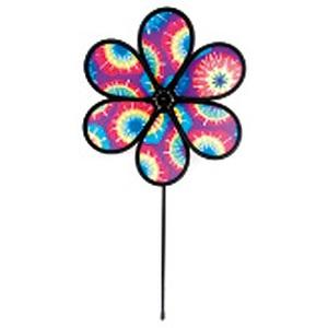 windspinner(ウィンドスピナー) タイダイフラワーS