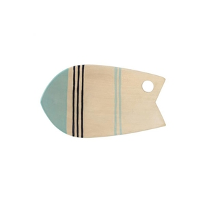 【送料無料】モンロー(monro) HOLE-PLATE FISH TALE (STRIPE) F