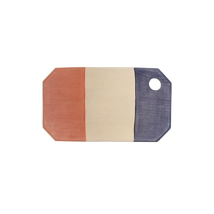 【送料無料】モンロー(monro) HOLE-PLATE SQUARE (STRIPE) F
