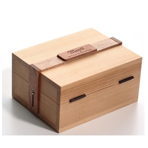 【送料無料】モンロー(monro) WOOD BOX for MONRO OIL LAMP S(4h/6h/8h用)/収納ケース S