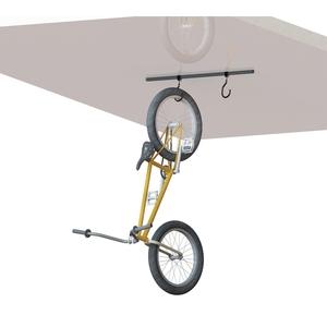 SUPER B(スーパーB) 自転車壁掛けフック 17401817