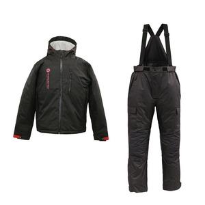 クロスファクター(CROSS FACTOR) 防水防寒透湿ウィンタースーツ上下セット