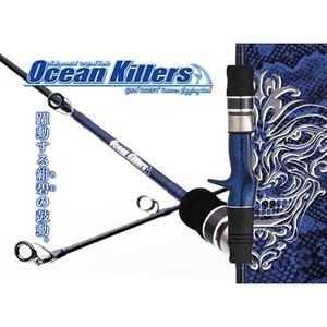 OceanKillers(オーシャンキラーズ) ZERO OKJB620−0