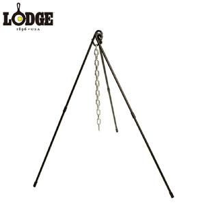 【送料無料】LODGE(ロッジ) アジャスタブルトライポッド 152cm 19240140000000