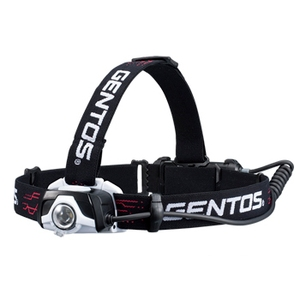 GENTOS(ジェントス) Pro Basic GT-103R ブラック