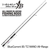 Blue Current(ブルーカレント) 85/TZ NANO All-Range