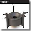VARGO(バーゴ)  チタニウムコンバーターストーブ