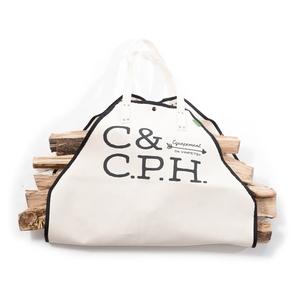 C&C.P.H EQUIPEMENT(シー&シー.ピー.エイチ イクイップメント) 薪キャリーケース CEV6021 炭&まき