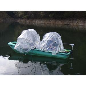 ZephyrBoat(ゼファーボート)ZEPHYR BOAT カタツムリ