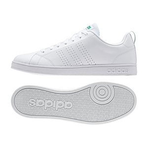 adidas(アディダス) VALCLEAN2 【バルクリーン2】 25.0cm ホワイトxグリーン F99251