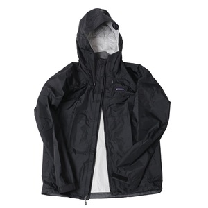 【送料無料】パタゴニア(patagonia) M's Torrentshell Jacket(メンズ トレントシェル ジャケット) M BLK(Black) 83802