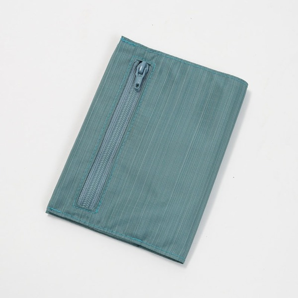 ALL-ETT(アレット) Coin Pocket Wallet BBlue AL003 ワレット