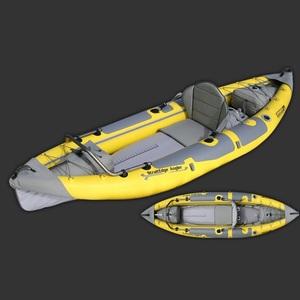 【送料無料】アドバンスドエレメンツ ストレートエッジ アングラー カヤックフィッシング艇 1006ANG