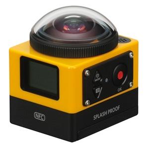 Kodak PIXPRO(コダック ピクスプロ) SP360 アクションカメラ 本体 Wifi内蔵 VR撮影可能 SP360