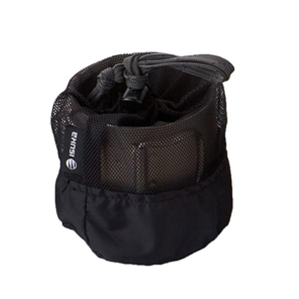 イスカ(ISUKA) メッシュクッカーバッグS 371501 クッキングアクセサリー
