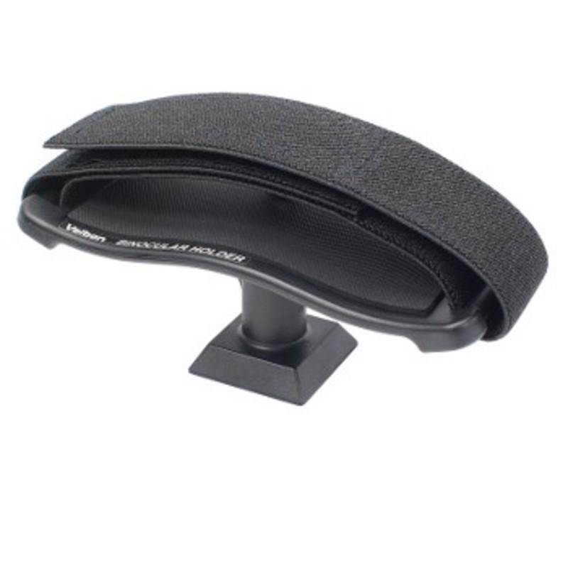 ベルボン(Velbon) 双眼鏡ホルダー ブラック BINOCULAR HOLDER