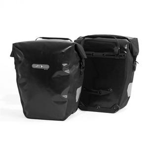 ORTLIEB(オルトリーブ) 【国内正規品】バックローラー シティ F5002 サイド&パニアバッグ