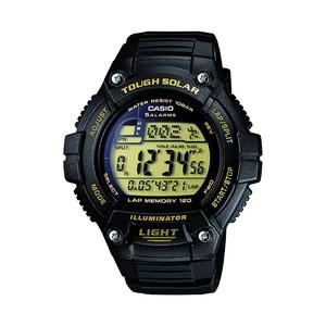 カシオ (CASIO) 【国内正規品】W-S220-9AJF10気圧防水ソーラー時計 W-S220-9AJF
