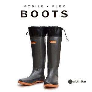 メガバス(Megabass) MOBILE FLEX BOOTS モバイル フレックス ブーツ ラジアルソール