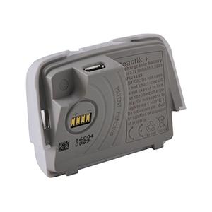 PETZL(ペツル) リアクティック用リチャージャブルバッテリー E92200 2 パーツ&メンテナンス用品