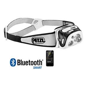PETZL(ペツル) リアクティック+(リアクティックプラス) E95 HNE ヘッドランプ