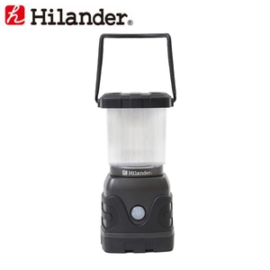 Hilander(ハイランダー) 1000ルーメンLEDランタン 単一電池式 MK-02 電池式