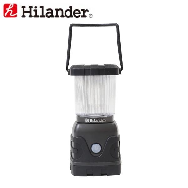 Hilander(ハイランダー) 1100ルーメンLEDランタン 単一電池式 MK-02 電池式