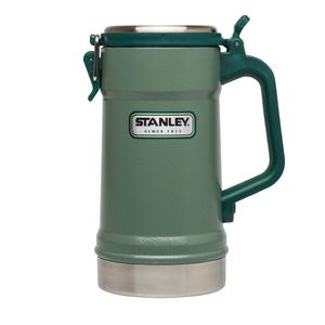 STANLEY(スタンレー) クラシック真空スタイン0.7L GN 02114-009 ステンレス製ボトル