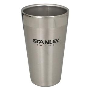 STANLEY(スタンレー) スタッキング真空パイント0.47L シルバー 02282-034