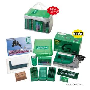 GALLIUM(ガリウム) Trial Waxing Box (トライアルワクシングボックス) JB0004 U-7737 ウィンター用品