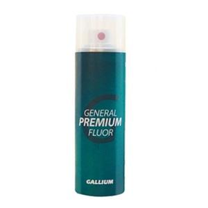 GALLIUM(ガリウム) PREMIUM FLUOR SW2156 液体フッ素ワックス スプレータイプ 全雪質 U-7889