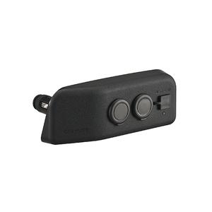カーメイト(CAR MATE) ノア/ヴォクシー用 増設電源ユニット USB2ポート+カーソケット2口 NZ560 NZ560