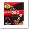 カーメイト(CAR MATE) Dr.DEO ドクターデオ プレミアム シート下タイプ 大型 2個セット D230W
