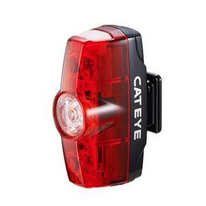 キャットアイ(CAT EYE) TL-LD635-R Rapid mini MAX25ルーメン TL-LD635-R フラッシング・セーフティライト