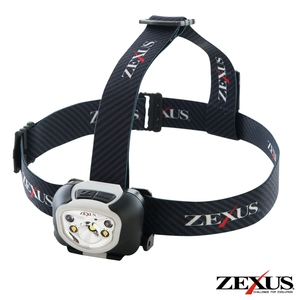 ZEXUS(ゼクサス) ZX-R260 ZX-R260 ヘッドランプ