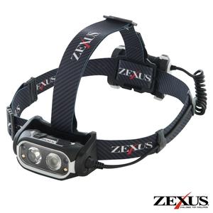 ZEXUS(ゼクサス) ZX−R700