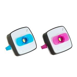 Quechua(ケシュア) CLIC CAMP 60 L TENT LIGHTING KIT BLUE/PINK 8300639-1805334