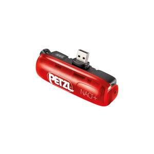 【送料無料】PETZL(ペツル) NAO+用バッテリー E36200 2B