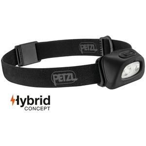 【送料無料】PETZL(ペツル) タクティカ+RGB ブラック E89ABA