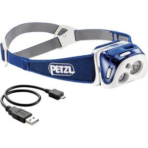【送料無料】PETZL(ペツル) リアクティック ブルー E92 HMI