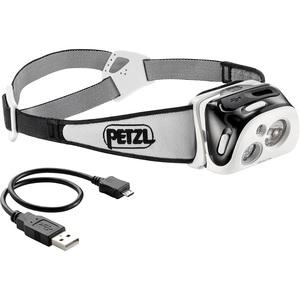 【送料無料】PETZL(ペツル) リアクティック ブラック E92 HNE
