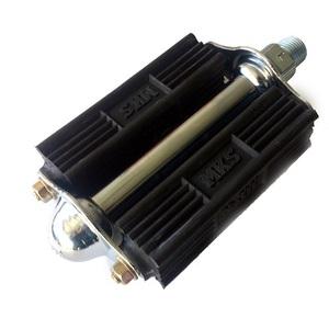 MKS(三ヶ島製作所) 3000S ペダル 黒 リフレクターなし 3000R
